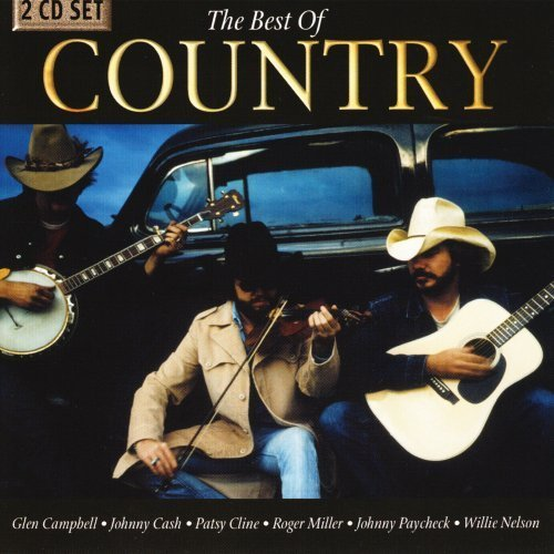 Best Of Country Best Of Country 2 CD