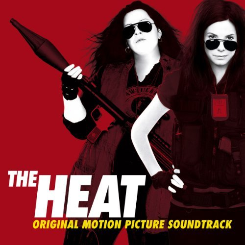 Various Artists Theheat