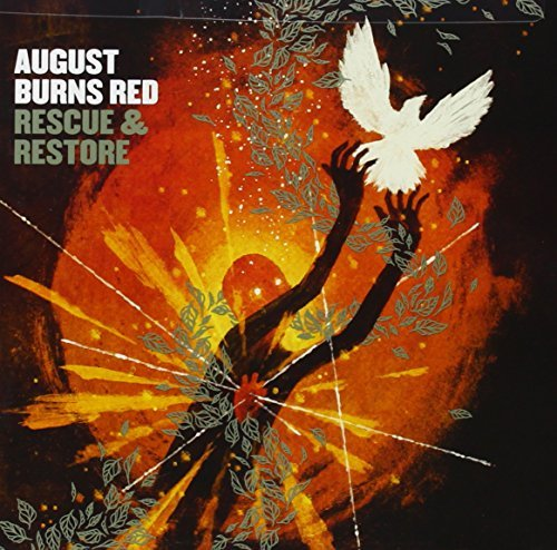 August Burns Red Rescue & Restore