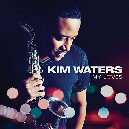 Kim Waters My Loves Digipak