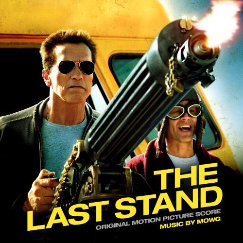 Various Artists Last Stand