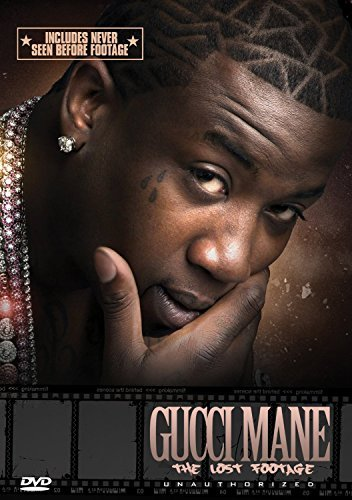 Gucci Mane Lost Footage Nr