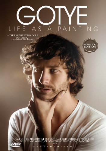 Gotye Life As A Painting Nr