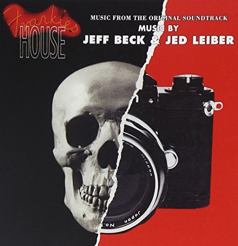 Jeff Beck Frankie's House (original Reco Remastered Lmtd Ed.