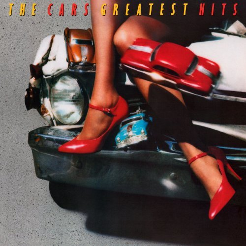 Cars Cars Greatest Hits