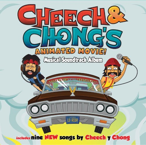 Cheech & Chong Cheech & Chong's Animated Movi