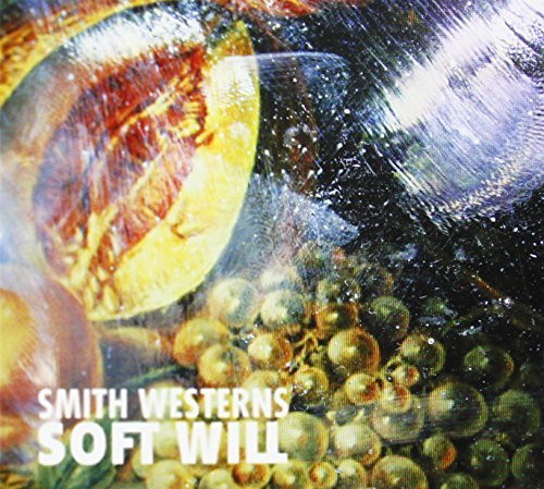 Smith Westerns Soft Will Digipak
