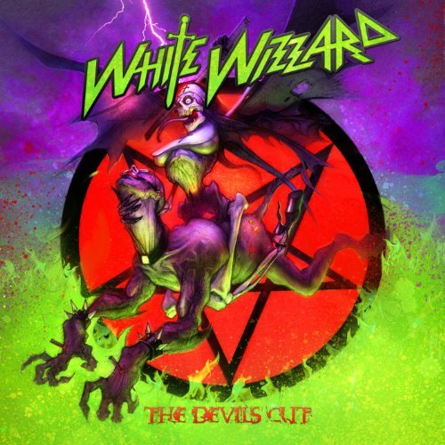 White Wizzard Devil's Cut