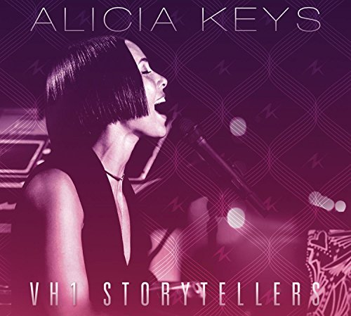 Alicia Keys Vh1 Storytellers Softpak Vh1 Storytellers