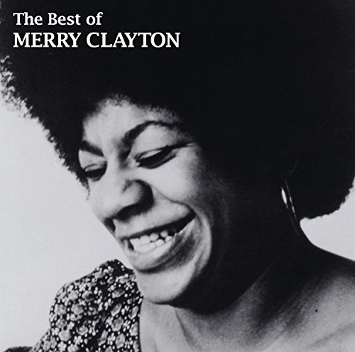 Merry Clayton Best Of Merry Clayton