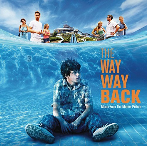Way Way Back (music From The Soundtrack Way Way Back (music From The