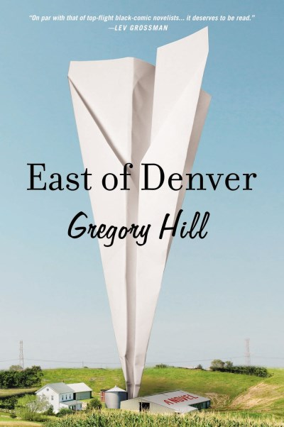Gregory Hill East Of Denver