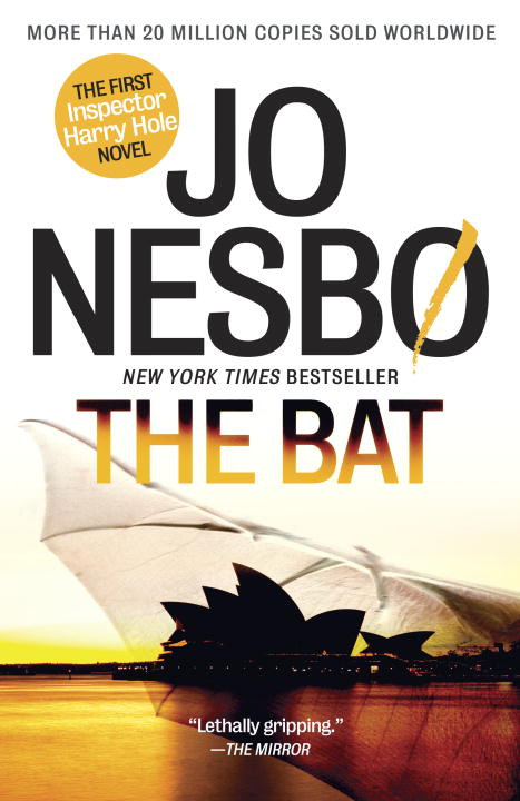 Jo Nesbo The Bat