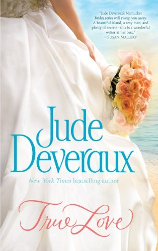 Jude Deveraux True Love Large Print