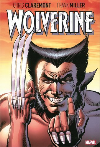 Chris Claremont Wolverine