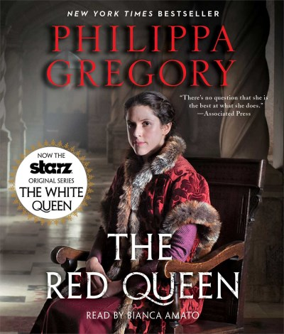 Philippa Gregory The Red Queen Abridged