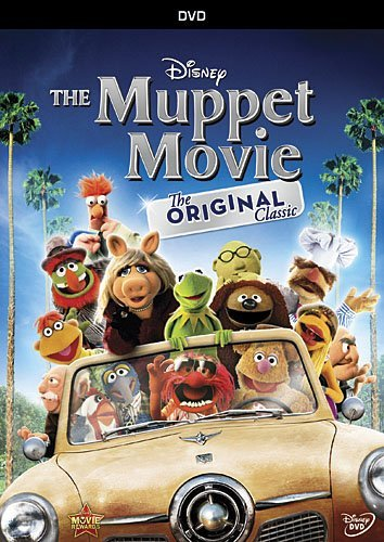 Muppet Movie Nearly 35th Anniversary Edition Ws Nearly 35th Anniversary Edition