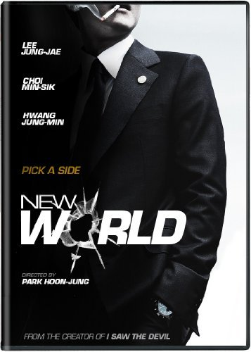 New World New World Nr Kor Lng Eng Sub