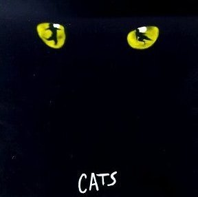 Cats Complete Original Cast Recording (lp)