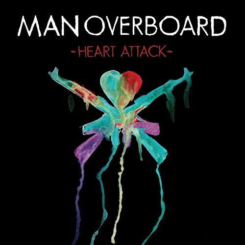 Man Overboard Heart Attack