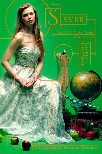 Lauren Destefano Sever Reprint