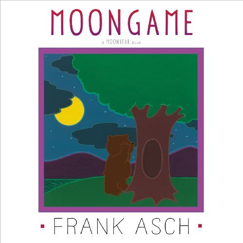 Frank Asch Moongame