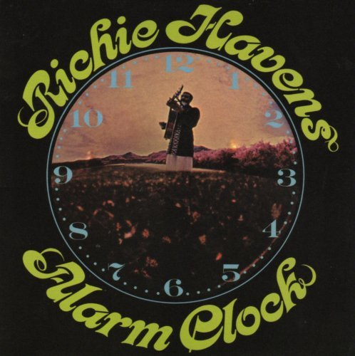 Richie Havens Alarm Clock