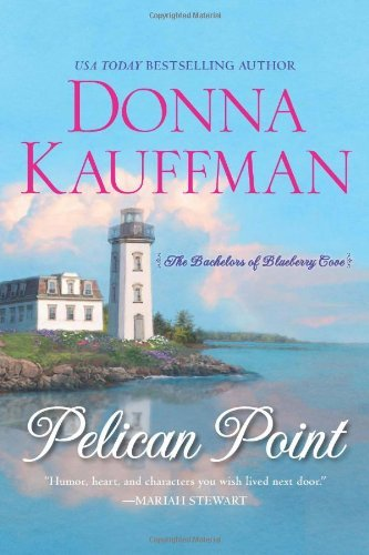 Donna Kauffman Pelican Point