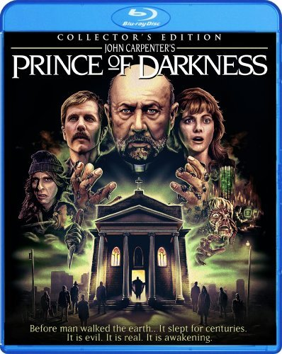 Prince Of Darkness (collector' Carpenter John Blu Ray Ws R
