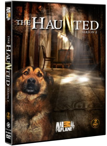 Haunted Haunted Season 2 Ws Tv14 2 DVD