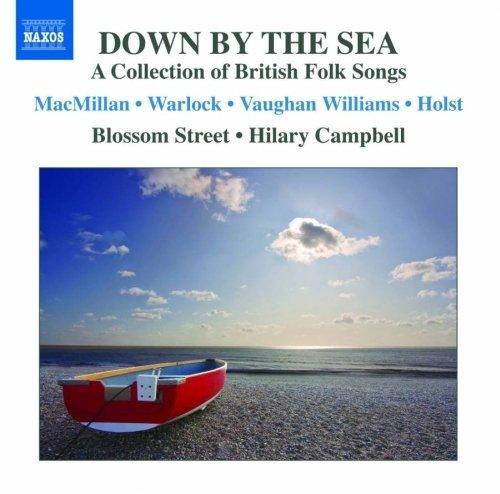 Down By The Sea A Collection O Down By The Sea A Collection O Blossom Street*hilary Campbell