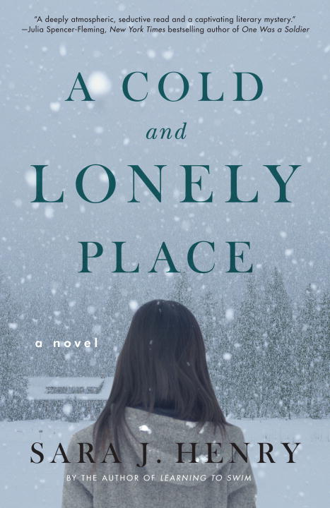 Sara J. Henry A Cold And Lonely Place