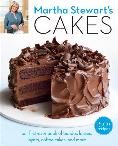 Martha Stewart Living Magazine Martha Stewart's Cakes Our First Ever Book Of Bundts Loaves Layers Co