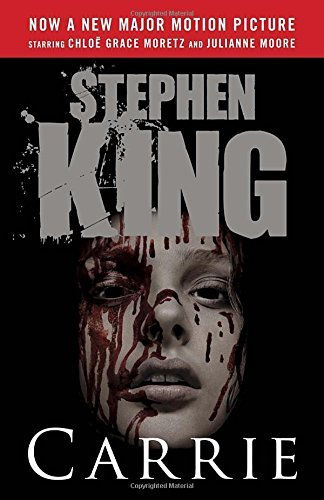 Stephen King Carrie (movie Tie In Edition)