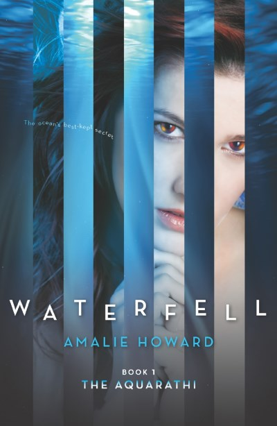 Amalie Howard Waterfell