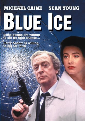 Blue Ice Young Caine Made On Demand R