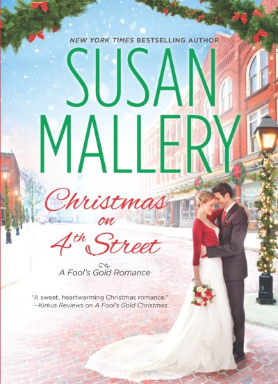 Susan Mallery Christmas On 4th Street