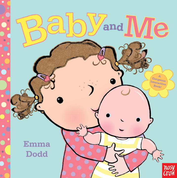 Nosy Crow Baby And Me
