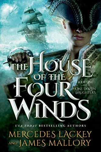 Mercedes Lackey The House Of The Four Winds