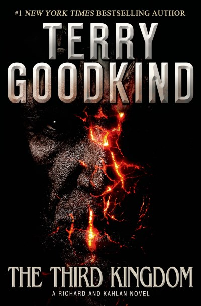 Terry Goodkind The Third Kingdom