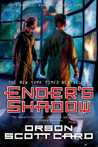 Orson Scott Card Ender's Shadow