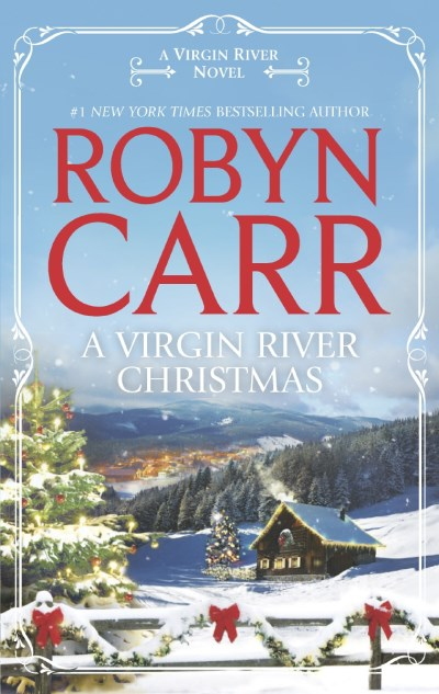 Robyn Carr A Virgin River Christmas
