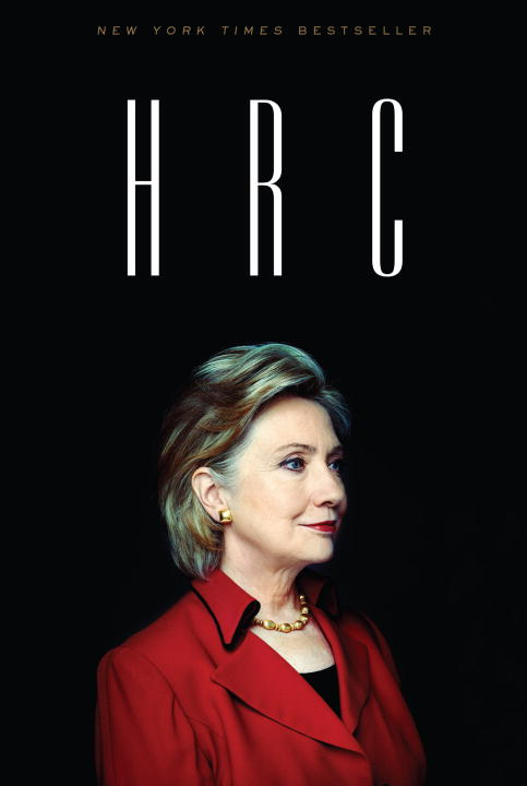Jonathan Allen Hrc State Secrets And The Rebirth Of Hillary Clinton