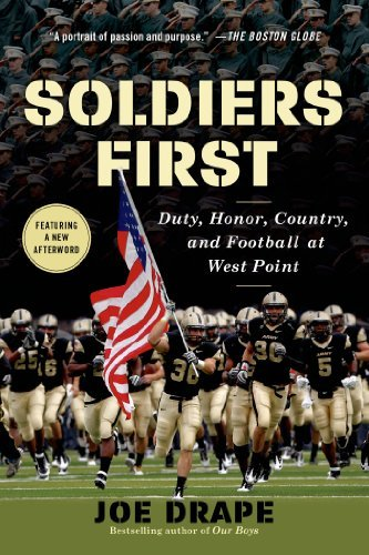 Joe Drape Soldiers First Duty Honor Country And Football At West Point
