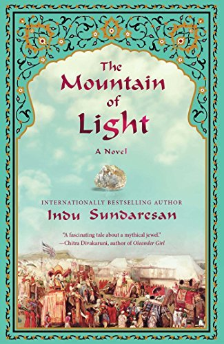 Indu Sundaresan The Mountain Of Light