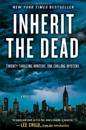 Lee Child Inherit The Dead