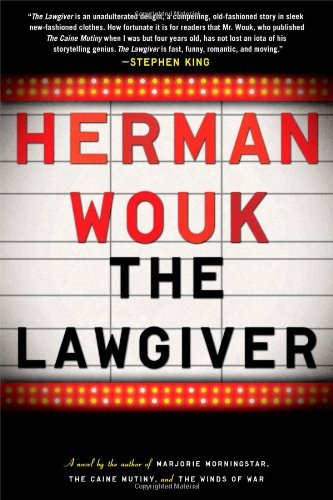 Herman Wouk The Lawgiver