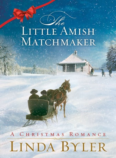 Linda Byler The Little Amish Matchmaker A Christmas Romance