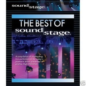 Sound Stage Best Of Sound Stage Blu Ray