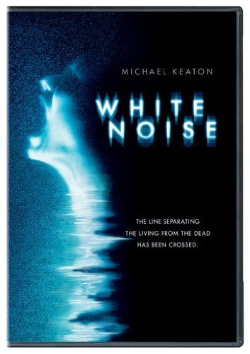 Unknown White Noise [dvd] (2005) Michael Keaton